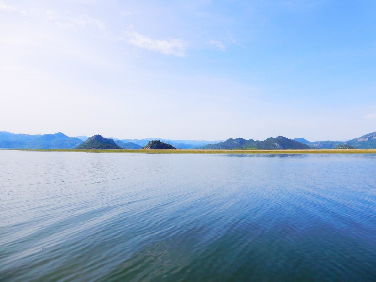 Traveling to Montenegro - Exploring Lake Skadar