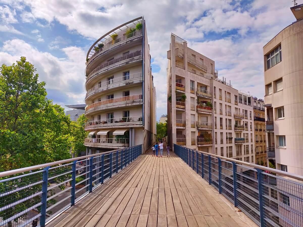 Top 10 unusual things to do in Paris - Promenade Plantée